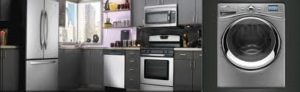 Appliance Repair Company Mississauga